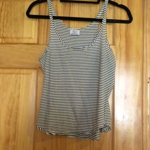MOVING SALE Zara striped tank